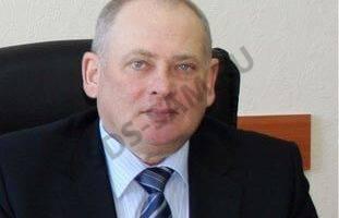 Компания СДС поздравляет президента ЧАО «Кредмаш» Николая Ивановича Данилейко с 60-летием!