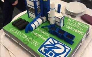 Компания «СДС» открыла в Казахстане официальное представительство
