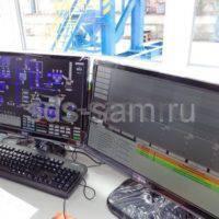 асфальтобетонный завод 206 кредмаш