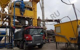 Наши специалисты произвели модернизацию завода  ДС- 185.