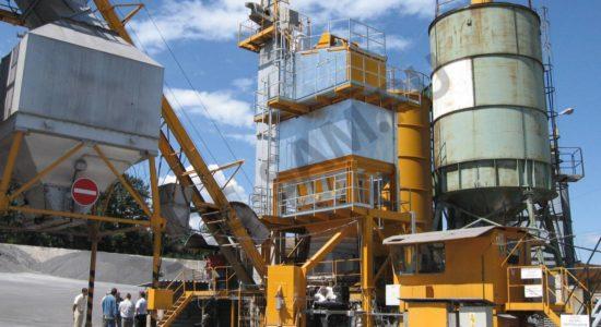 Рывок в модернизации заводов: перевод АСУ старого поколения на 5-ти фракционную систему